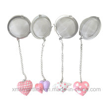 Heart Decor Tea Accessories Gifts