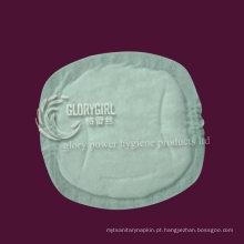 Almofadas de peito descartáveis / almofadas de enfermagem