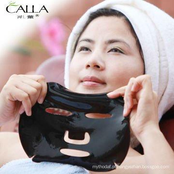 A FDA provou a acne que remove a máscara facial de cristal do colagénio de Coreia