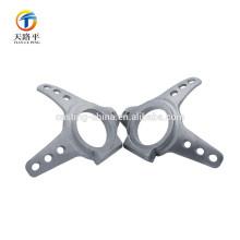 Produto de aço fundido de baixa liga fabricado em fábrica chinesa