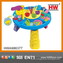 Children's Educational DIY Tool Set Play Dough Toy