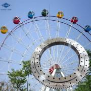 Ferris Wheel Slewing Bearing, Slewing Ring Bearing
