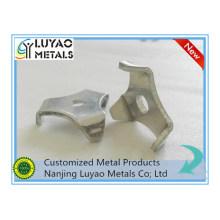 Custom Precision Metal Stamping Manufacturing