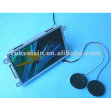 7 inch open frame lcd screen for advertising