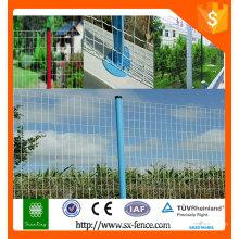 Usine d'approvisionnement soudé holland wire mesh mesh wire mesh clôtur