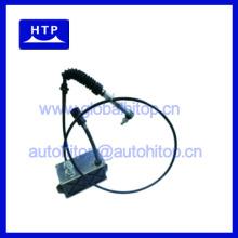 Billiger niedriger Preis-elektrischer Drosselklappensteuermotor für HYUNDAI zerteilt R210-9 / 305LC-9T / 225LC-9 21EN-32300
