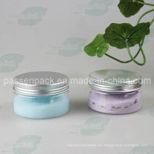 100ml Haustier-Plastikglas für Kosmetik-Creme-Paket (PPC-10)