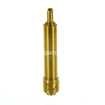 WP17 4C040GS Collet 040 Gas Saver 1.0mm