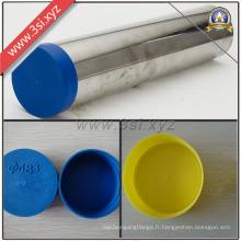 Extrémités filetées de tuyau de tube en plastique (YZF-H157)