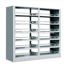 Luoyang fabrique des étagères de magasin de livre / étagère de livre de bibliothèque en acier