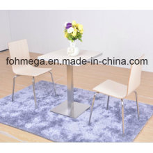Factory Price High Quality Restauant Dining Set (FOH-NCP21)