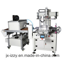 Automatic Screen Printing Machine for Plastic Rulers