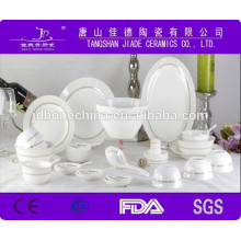 Hueso fino china dinnerwareset