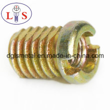 High Quality Nut Furniture Nut Hexagonal Insert Nut