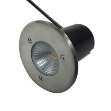 Super helle Fabrikpreis LED vertiefte 5W Untertagelicht IP67