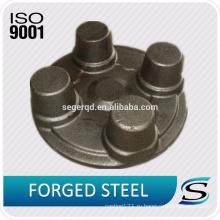 Аттестованное ISO9001 гидравлический планетарный поковок запасных частей