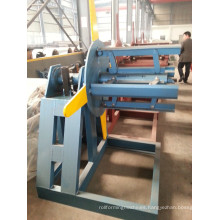 Manufacturer steel structure metal deck roll forming machine 112113