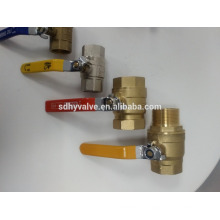 cw617n ball valve with best price