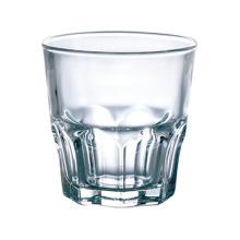 Copo de uísque de vidro de 200 ml