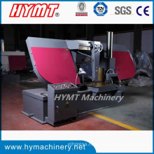H-60/80 horizontal band sawing cutting machine
