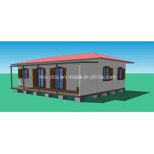 Neue Design Versand Modulare Container Büro / Haus