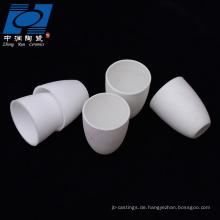 Hochtemperaturverschleißfestigkeit Keramik