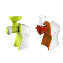 2-in-1 Fruit Dessert Maker with Salad Maker, More Hygienic than Yonana Due to Easy Cleaning
