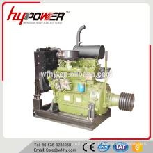 Мотор-генератор постоянного тока 12 В работает на 1800 об / мин