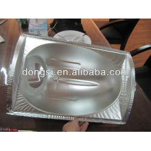 Accept OEM outdoor street lighting aluminium reflector