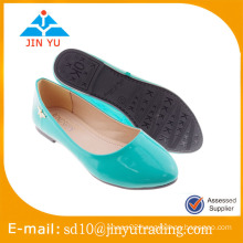 popular nice lady shoe with low price