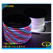 5050SMD LED Neon Flex Strips with 3 Years Warranty