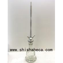 Meilleur qualité Narguilé En Aluminium Narguilé Pipe Narguilé