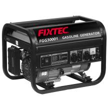 Generador de gasolina portátil de alta potencia