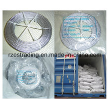 Hot-Dipped Galvanized Steel Wire Cable