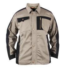 Long Sleeve Fashion Basic Jacket