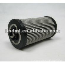 MP FILTRI low pressure return oil filter cartridge MF1002A10HB, Loader hydraulic filter cartridge