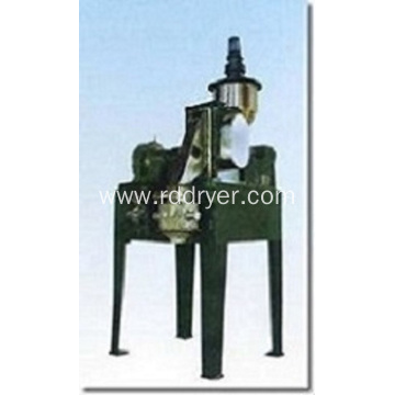 laboratory dry granulating machine