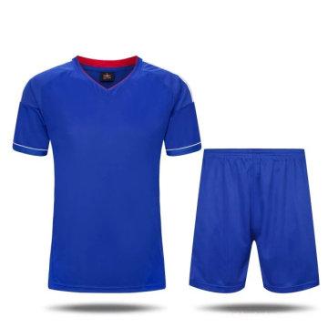 Promoção Melhor tailandês Qualidade 2016 Soccer Jersey