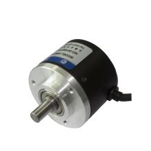 Codificador de sensor de codificador óptico