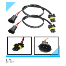 9008 HID Ballast to Stock Socket of Wire Harness