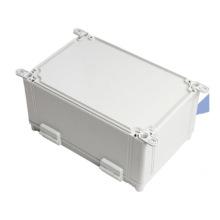 Taizhou huangyan pvc caixa de junção de plástico molde na china fabricação OEM molde Personalizado