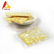 Pura miel de acacia cruda en venta