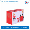 Sencai yangcheng Lake hairy crabs paper box