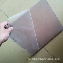 3mm Thickness Transparent PVC Rigid Sheet