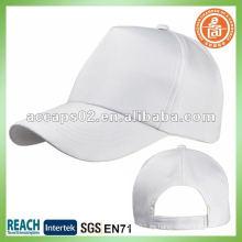 Gorra de béisbol en blanco personalizado BC-0140