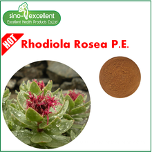 Good Quality for Berberine, Rutin, Ginseng leaf p.e. ,Green Tea P.e.,plant extract for Sale Rhodiola Rosea Extract, Rhodiola Rosea p.e. supply to Cameroon Manufacturers