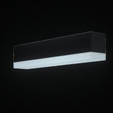 6 Вт + 14 Вт линейный ламповый светильник вверх и вниз