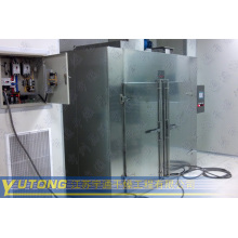 non standard stainless sheet drying oven