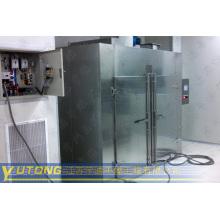 Circular Hot Air Drying Oven