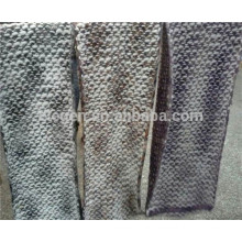 Acrylic Winter Knitted Neck Gaiter
